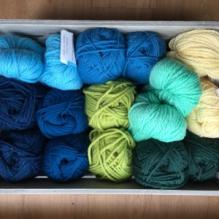 sea level yarn